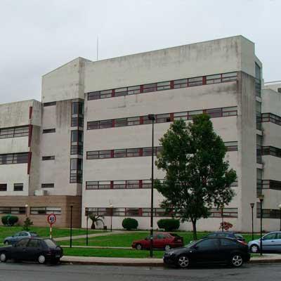 Universidad de la Coruña UDC