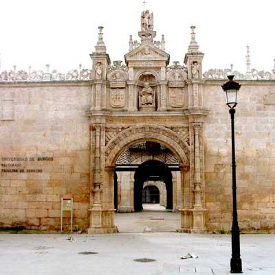 Universidad de Burgos UBU