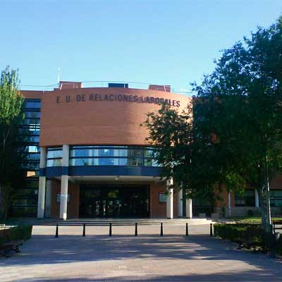 Universidad de Castilla la Mancha UCLM