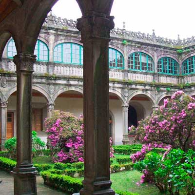 Universidad de Santiago de Compostela USC