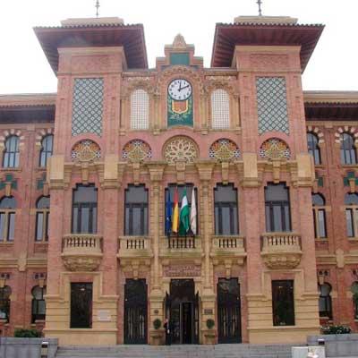Universidad de Córdoba UCO