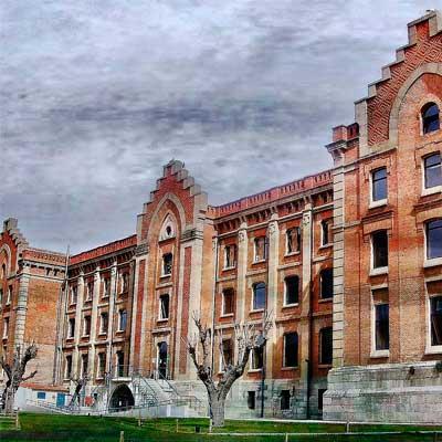 Universidad de Extremadura UEX