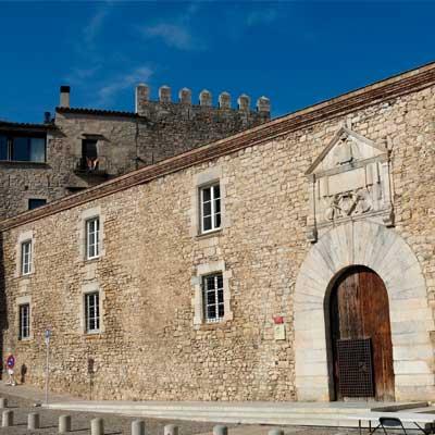 Universidad de Girona UDG