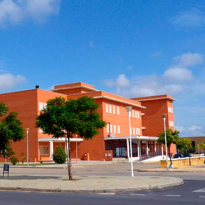 Universidad de Huelva UHU