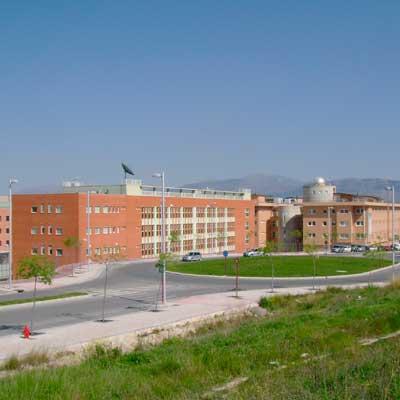 Universidad de Jaén UJA
