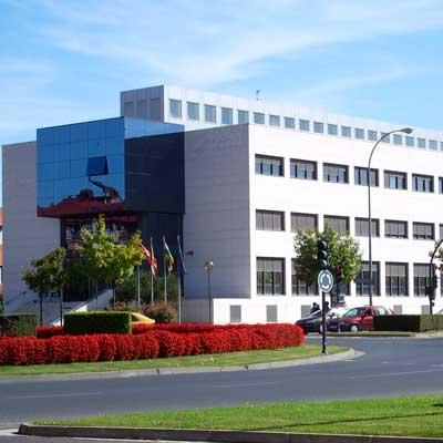 Universidad de la Rioja UR