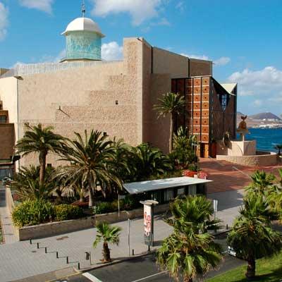 Universidad de Las Palmas de Gran Canaria ULPGC