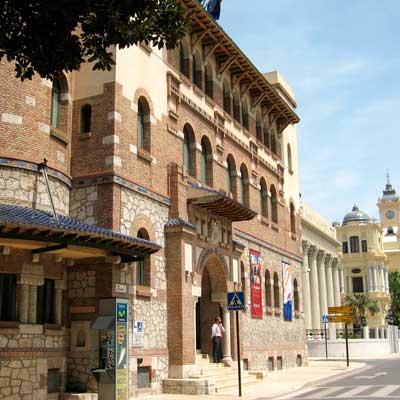 Universidad de Málaga UMA