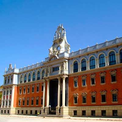 Universidad de Murcia UM