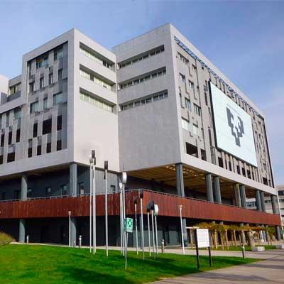 Universidad del País Vasco [UPV/EHU]