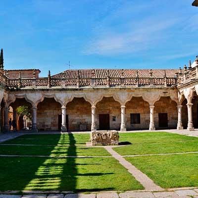 Universidad de Salamanca USAL
