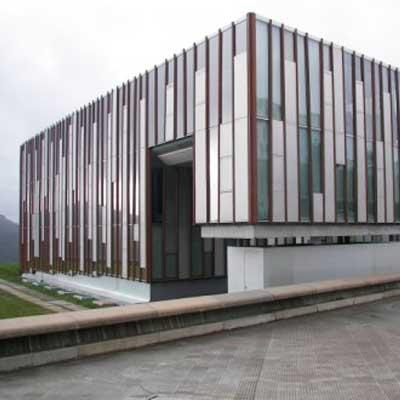 Universidad de Vigo UVIGO