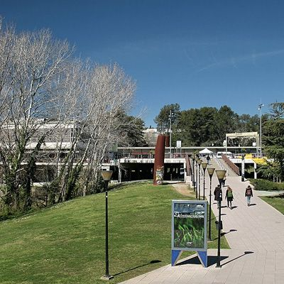 Universidad Autónoma de Barcelona UAB
