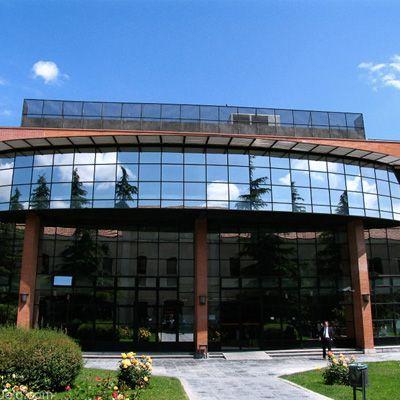 Universidad Carlos III de Madrid UC3M