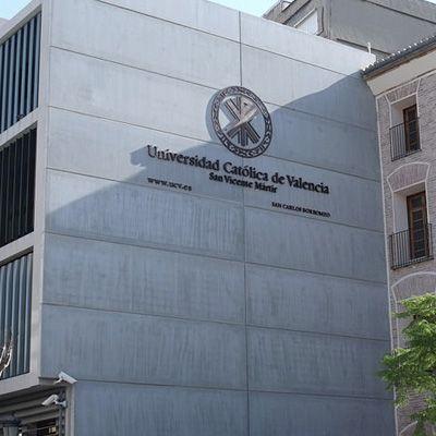 Universidad Católica de Valencia [UCV]