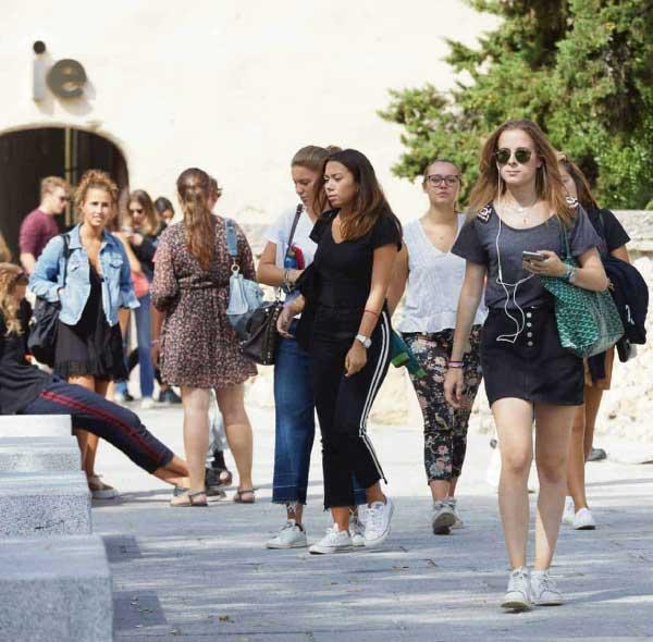 Estudiantes IE University