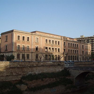Universidad Islas Baleares UIB