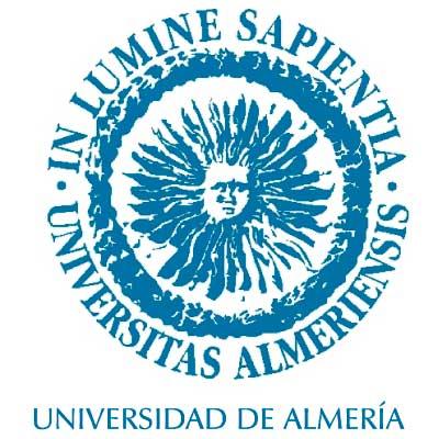 Logo Universidad de Almería