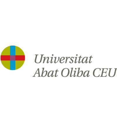 Logo Universidad Abat Oliva CEU