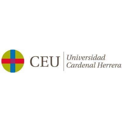 Logo Universidad CEU Cardenal Herrera