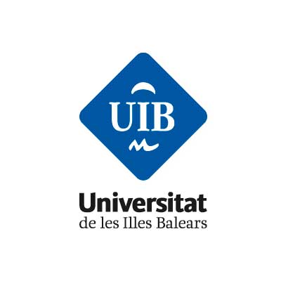 Logo Universitad de Las Islas Baleares