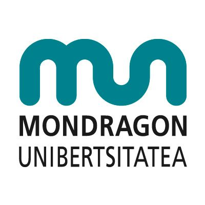 Logo Mondragon Unibertsitatea