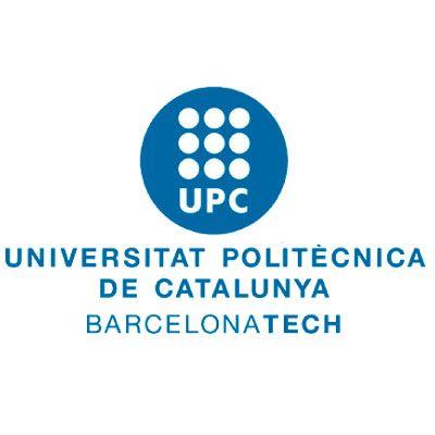 Logo Universidad Politécnica de Cataluña