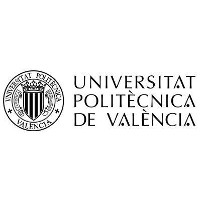 Logo Universidad Politécnica de Valencia