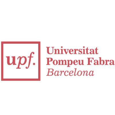 Logo Universitad Pompeu Fabra