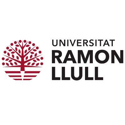 Logo Universidad Ramón Llull