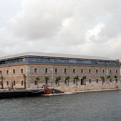 Universidad Politécnica de Cartagena UPCT