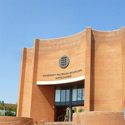 Universidad Politécnica de Cataluña UPC