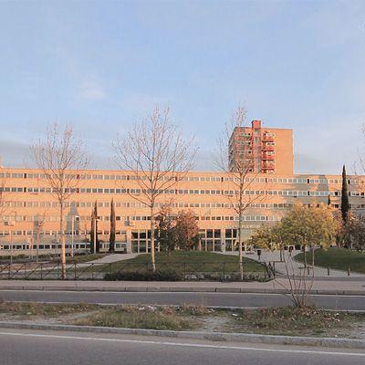 Universidad Politécnica de Madrid UPM