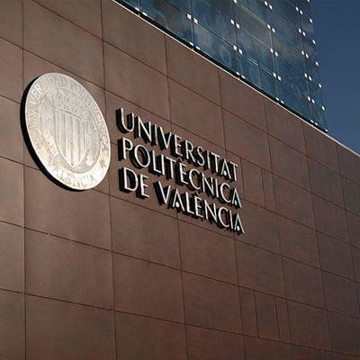 Universidad Politécnica de Valencia [UPV]