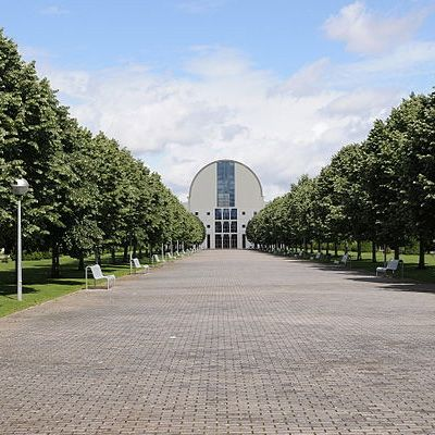 Universidad Pública de Navarra UPNA