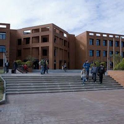 Universidad Alfonso X El Sabio UAX