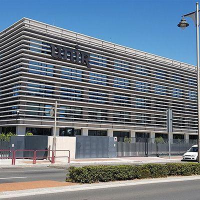 Universidad Internacional de La Rioja [UNIR]