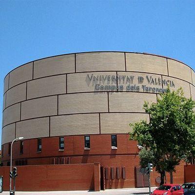 Universidad de Valencia [UV]
