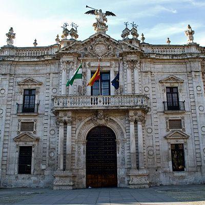 Universidad de Sevilla [US]