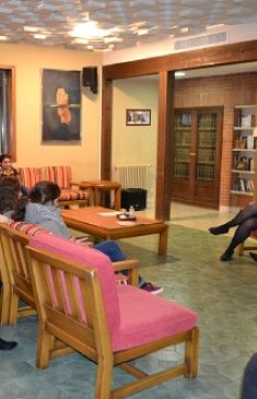 Colegio Mayor Somosierra