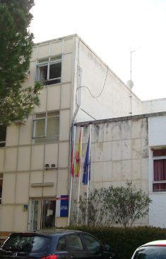 Residencia Luis J. Mateo