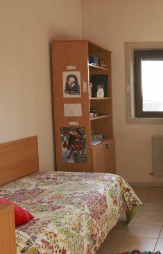 Residencia Universitaria en Madrid Nebrija-Corazonistas