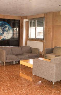 Residencia Santiago