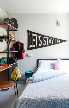 Residencia The Student Hotel