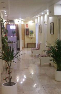 Residencia Universitaria Alhamar