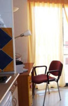 Residencia Universitaria Batuecas