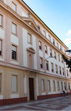 Residencia Universitaria María Inmaculada