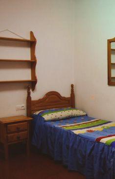 Residencia Granada SG