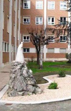 Residencia Juvenil Hermanas Trinitarias