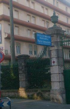 Residencia Universitaria María Inmaculada Santander
